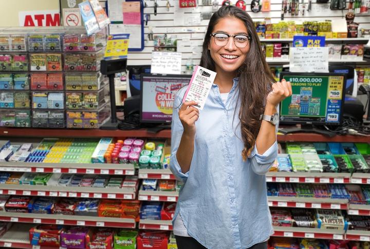 Казахстанцы участвуют в американских лотереях