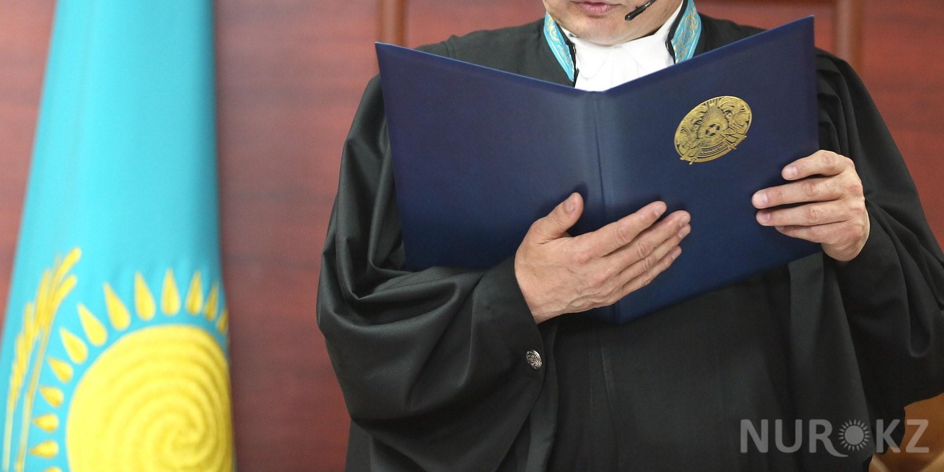Членов ОПГ осудили в Алматы