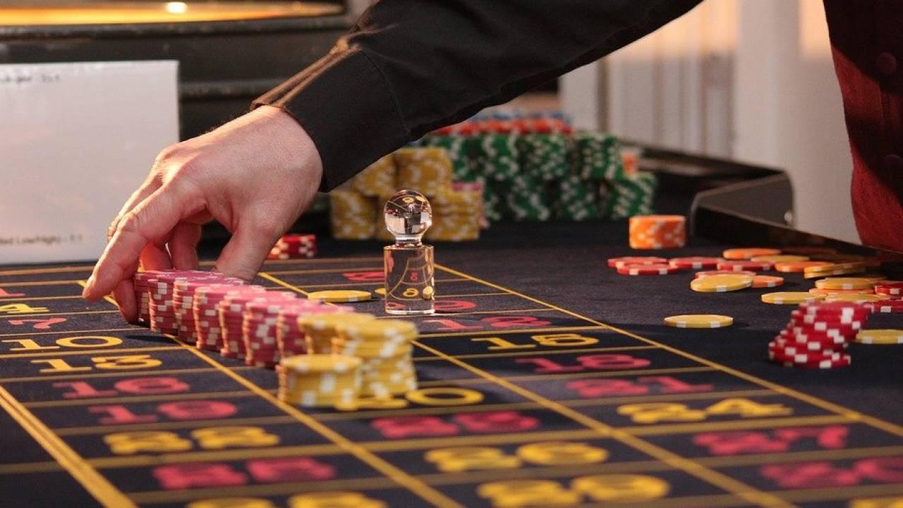 Подпольное казино под видом бани