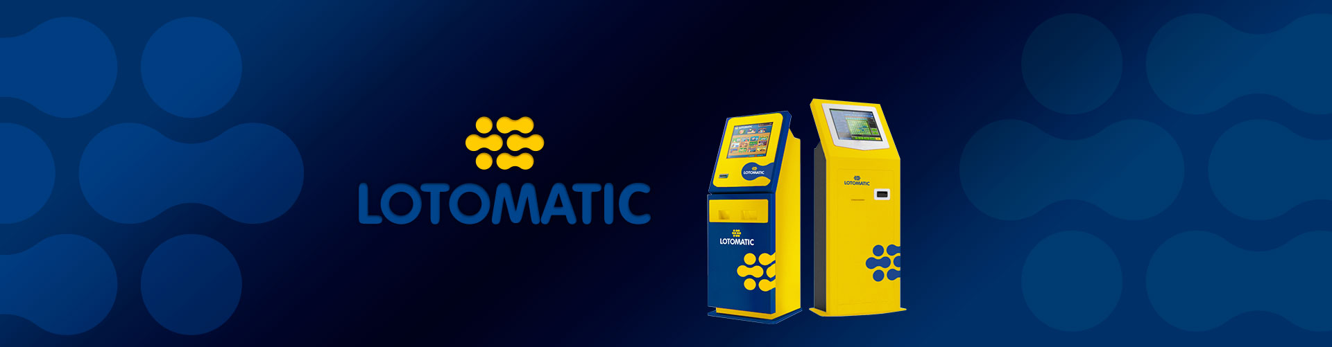 Lotomatic Лотоматик Терминал