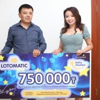 winner750000